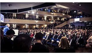 Münih'te kritik güvenlik konferansı