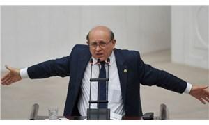 Uyuşturucu baronu Zindaşti'nin tahliyesi için baskı yaptığı iddia edilen Burhan Kuzu'dan açıklama