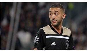 Ajax, Hakim Ziyech'in yeni takımını açıkladı