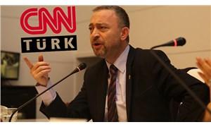 CHP, CNN Türk ve A Haber'e çıkan 3 ismi ihraç ediyor