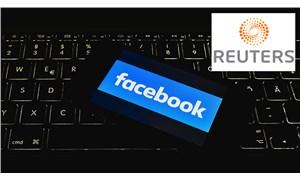 Facebook, haber doğrulama için Reuters'la anlaştı