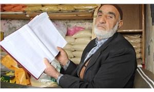 Gizemli yardımsever bu kez Diyarbakır'da görüldü