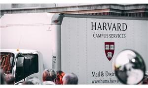 Harvard ve Yale üniversitelerine 'gizli fon' soruşturması