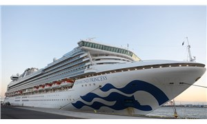 Japonya'da karantina altındaki gemide koronavirüs tespit edilen kişi sayısı 218'e çıktı