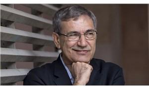 Orhan Pamuk, aşk hakkındaki düşüncelerini anlattı