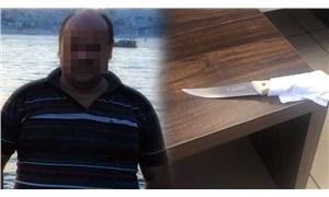 Rapor vermeyen doktora bıçaklı saldırı girişimi!