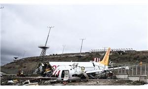 Sabiha Gökçen Havalimanı'nda pistten çıkan uçak soruşturmasında yeni gelişme