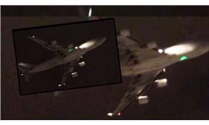 İstanbul semalarında dev Jumbo uçağına taciz: Kokpite lazer tuttular