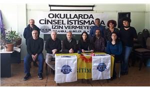 İstismarcı öğretmenin İstanbul'a atanmasına KESK'ten tepki