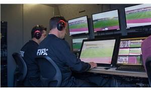 İtalya'dan VAR sistemi ile ilgili FIFA'ya yeni öneri