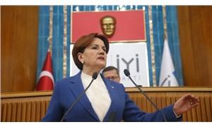 Meral Akşener'den İYİ Parti'deki istifalara ilişkin açıklama