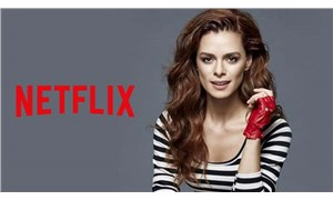 Özge Özpirinçci'nin rol alacağı Netflix dizisine ilişkin yeni detaylar