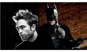 Robert Pattinson'lu 'Batman'in teaser'ı yayınlandı