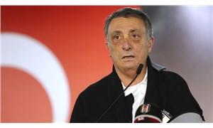 Ahmet Nur Çebi'den Fikret Orman'a sert eleştiriler
