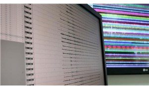 Çanakkale'de 3.5 büyüklüğünde deprem