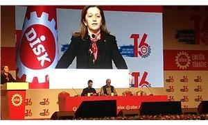 DİSK kongresine birlik ve beraberlik damga vurdu