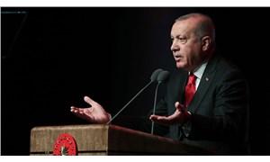 Erdoğan'dan partisindeki istifalara ilişkin açıklama: 'Ölenler öldü, kalan sağlar bizimdir'