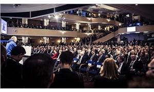 Münih'te kritik konferans