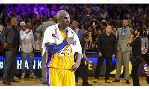 All-Star maçının MVP ödülünün adı 'Kobe Bryant Ödülü' olarak değiştirildi