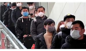 Çin, yeni vakaların görülme hızının düştüğünü açıkladı