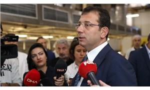 İmamoğlu'ndan Beyoğlu Belediyesi'ne 'TÜRGEV' resti