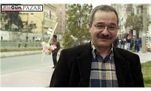 Kan kardeşim Ahmet Erhan