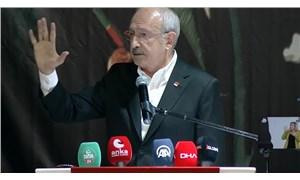 Kılıçdaroğlu: Cumhuriyet tarihinin en derin krizlerinden birisini yaşıyoruz