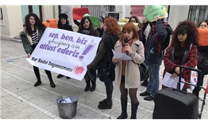 Nar Kadın Dayanışması: İşsizlik, yoksulluk, erkek şiddeti bizim suçumuz değil!