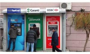 Yurttaş paraya susadı, bankalar muslukları açtı