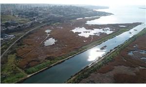 14 barodan Kanal İstanbul'un 'ÇED olumlu' raporuna iptal davası