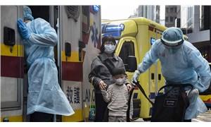 Çin'de koronavirüs nedeniyle yaşamını yitirenlerin sayısı 1771'e yükseldi
