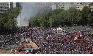 Gezi direnişi davası'nda yarın kritik gün: Bu devir de geçecek