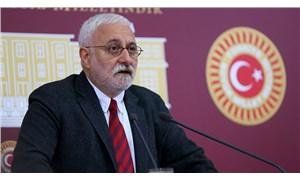 HDP'i Oluç'tan BDDK'ye verilen yetkilere tepki: Eleştiri seslerini kısmak için