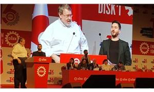 ITUC Genel Sekreter Vekili Owen Tudor: Türkiye ya inkâr ediyor ya da 'O kadar değil' diyor