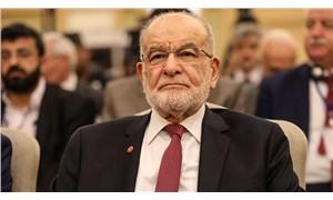 Karamollaoğlu: FETÖ'nün siyasi ayağı AKP'nin kendisidir