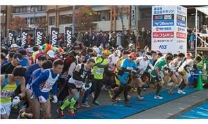 Tokyo Maratonu, koronavirüs salgını nedeniyle genel katılıma kapatıldı