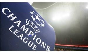 UEFA Şampiyonlar Ligi'nde son 16 turu heyecanı başlıyor