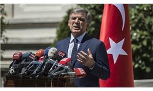 Abdullah Gül: Siyasal İslam tüm dünyada çöktü