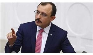AKP'li Muş Gezi Direnişi'ne 'Vandalizm' dedi, Meclis'te tartışma çıktı