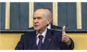 Bahçeli'den Rusya'ya tepki: Kriz siyasetini sınırlarımızda icra etmektedir