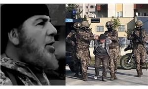 Bursa'da doğalgaz servisinde çalışan IŞİD yöneticisi gözaltına alındı