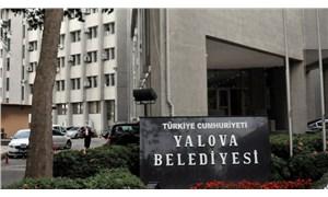 CHP'den Yalova Belediyesi'nde yaşanan 'yolsuzluk soruşturması' ile ilgili açıklama
