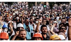 Gezi Davası çöktü sanıklar beraat etti