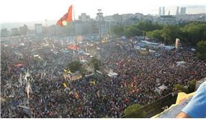 Gezi Davası'nda beraat kararına Saray'dan ilk tepki