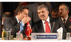 Gül'den 'Babacan'ın yeni partisinin neresindesiniz?' sorusuna yanıt
