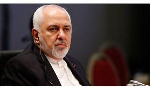 İran Dışişleri Bakanı Zarif: Arap dünyası, ABD ve İsrail'le Filistin aleyhinde müttefik oldu