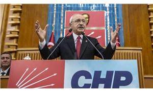 Kılıçdaroğlu'ndan Saray ile halk kıyaslaması: Saray sosyetesinin çocuklarının gelecek kaygısı yoktur
