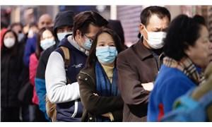 'Koronavirüsün yayılma hızı düşüyor'
