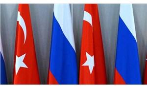 Rusya: Moskova görüşmesinde İdlib anlaşmasına bağlılık teyit edildi