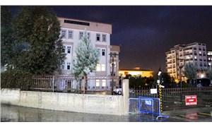 'Adliyeye bombalı saldırı girişimi' iddiasıyla gözaltına alınan zanlılar mahkemeye sevk edildi